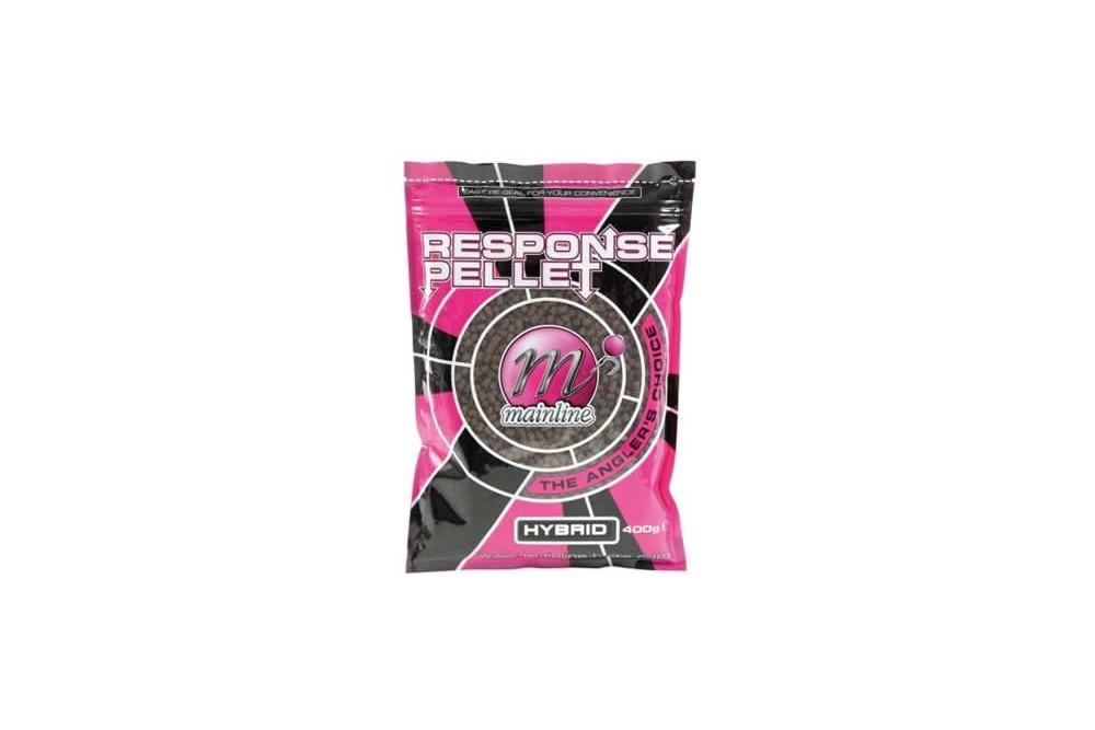 Mainline Baits Hybrid Response Pellets