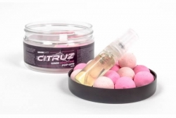 Nash Baits Citruz Pink Pop ups