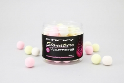 Sticky Baits Signature Wafters - Mixed Colours