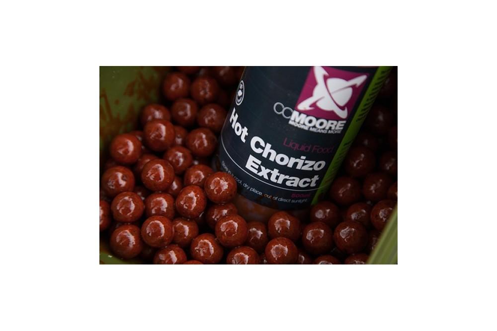 CC Moore Hot Chorizo Extract 500ml