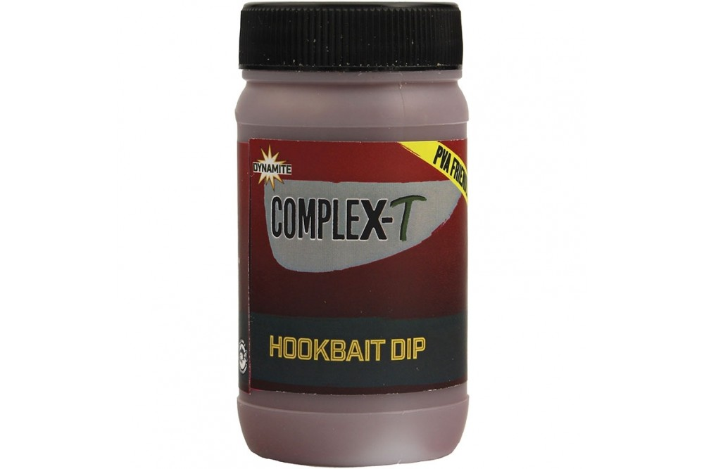 Dynamite Baits Complex T Hookbait Dip 100ml