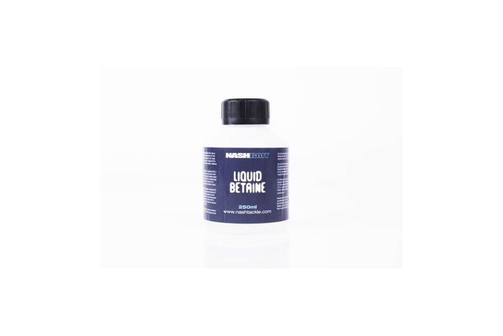 Nash Baits Liquid Betaine 250ml