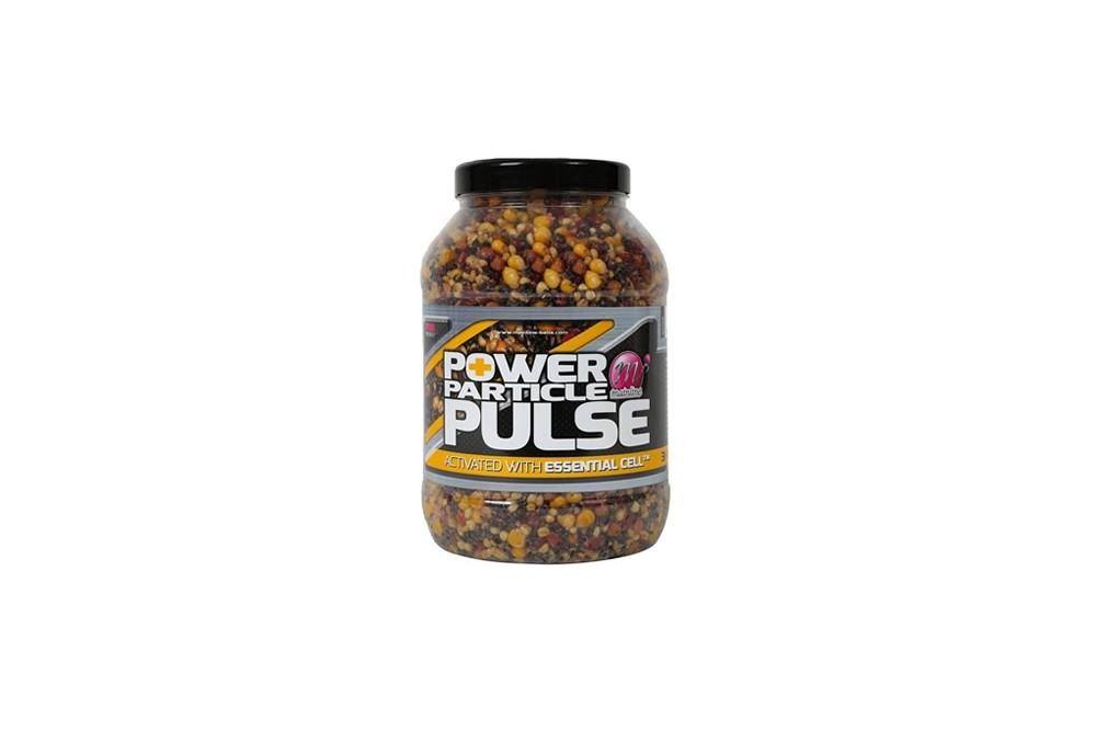 Mainline Baits Power Particles Pulse