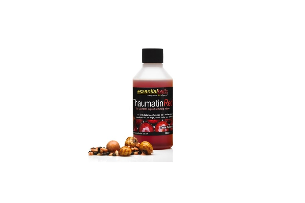 Essential Baits Thaumatin Red 100ml
