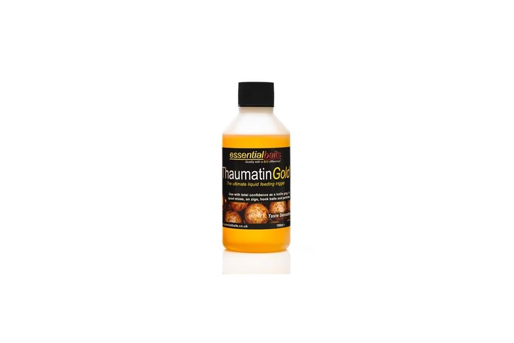 Essential Baits Thaumatin Gold 100ml