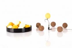 Nash Baits Scopex Squid Airball Pop ups Yellow