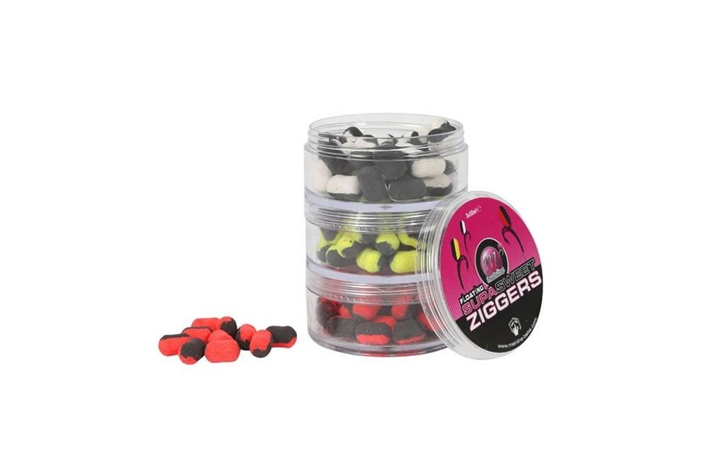Mainline Baits Supa Sweet Ziggers