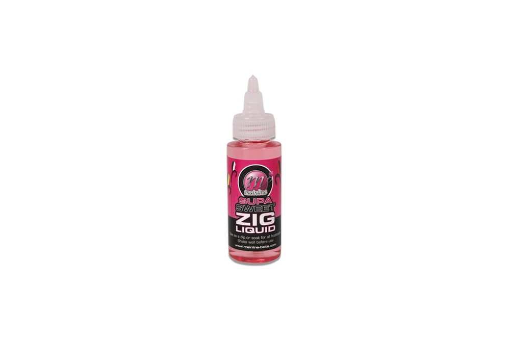 Mainline Baits Supa Sweet Zig Liquid 70ml