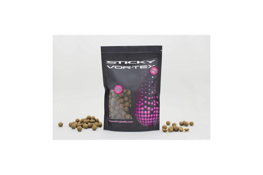 Sticky Baits Vortex Bulk Shelflife Boilie Deal
