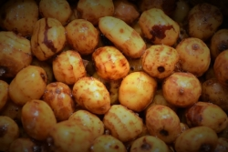 Cooked Tiger Nuts - UNAVAILBLE WHILE ON LOCKDOWN