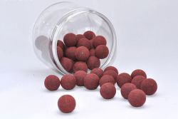 Proper Carp Baits Red Seal Wafters 15mm