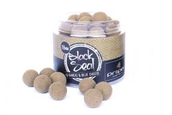 Proper Carp Baits Black Seal Popups Brown 16mm