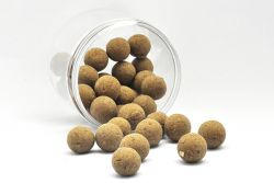 Proper Carp Baits Black Seal Wafters 15mm