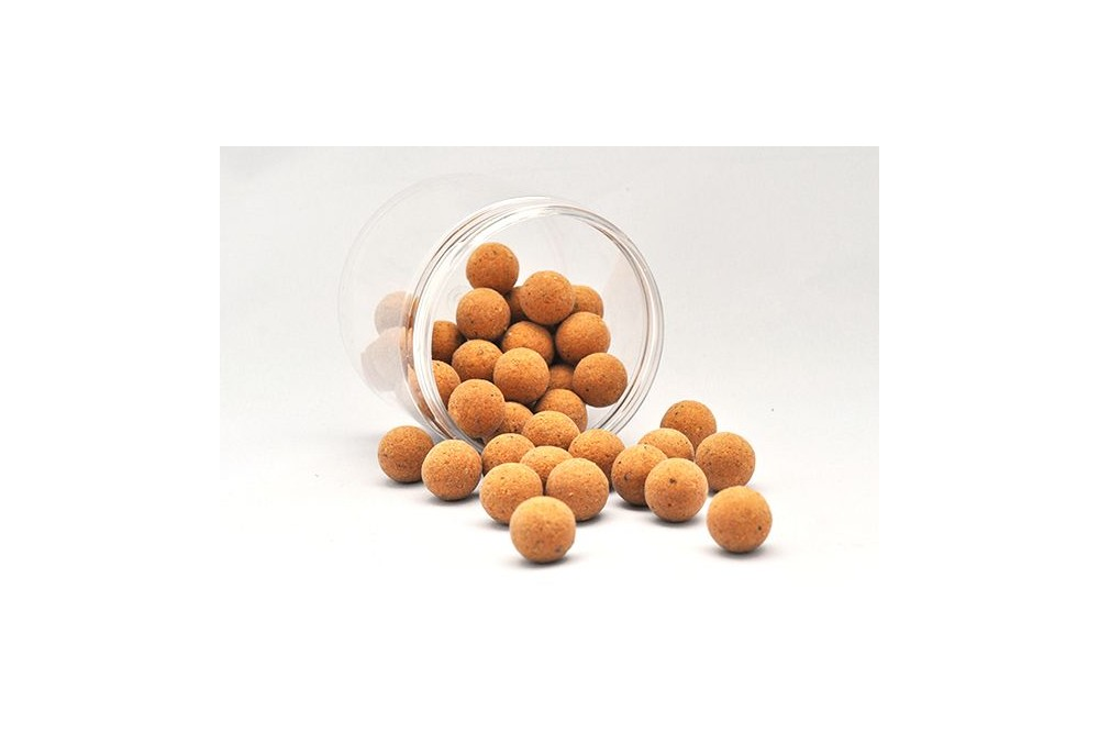 Proper Carp Baits Gold Seal Wafters
