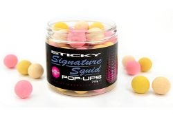 Sticky Baits Signature Pop Ups - Mixed Colours