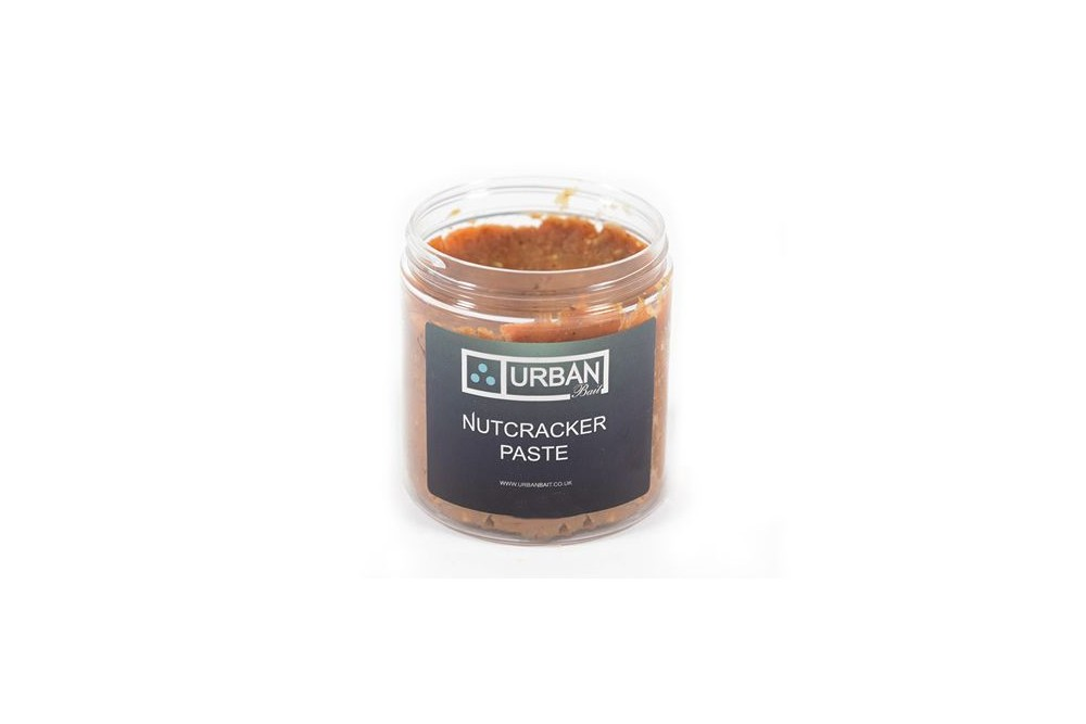 Urban Bait Nutcracker Shelflife Paste 250g