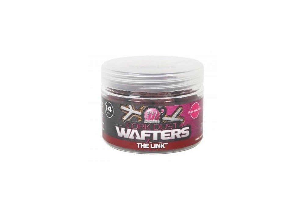 Mainline Baits The Link Cork Dust Wafters 14mm