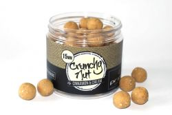 Proper Carp Baits Crunchy Nut Wafters 15mm