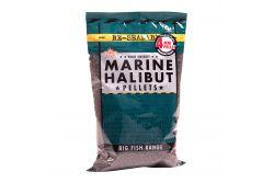 Dynamite Marine Halibut Pellets 900g