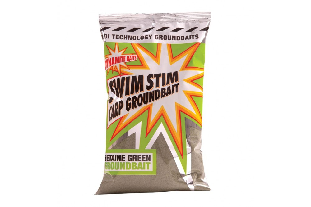 Swimstim Betaine Green Groundbait