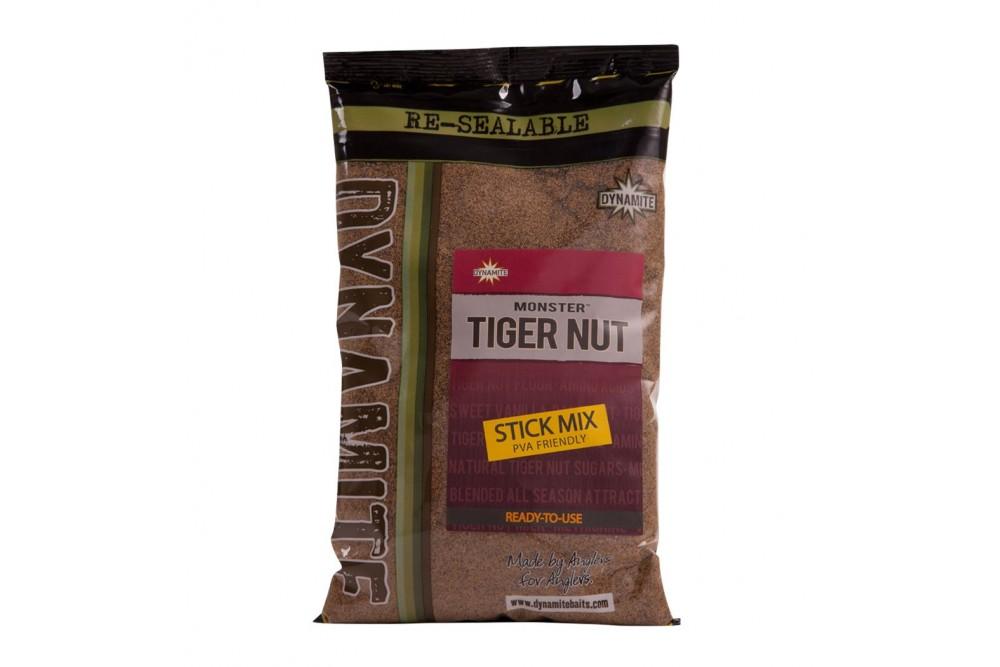 Dynamite Monster Tiger Nut Stick Mix