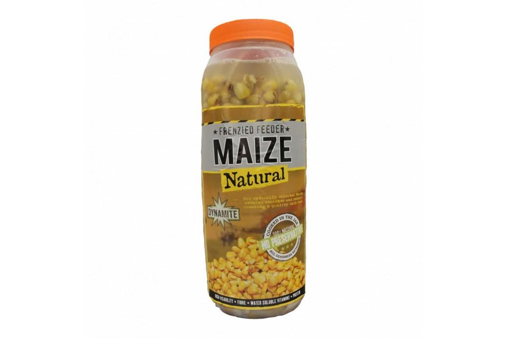 Dynamite Frenzied Feeder Maize Jar 2.5ltr