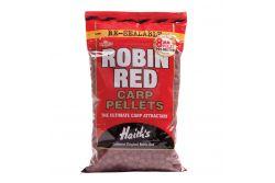 Dynamite Robin Red Pellets Pre Drilled 8mm 900g
