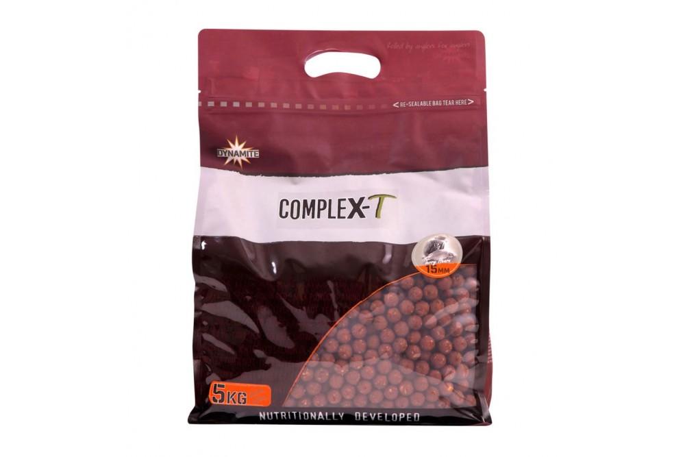 Dynamite Baits Complex T Bulk Frozen Boilie Deal 5kg