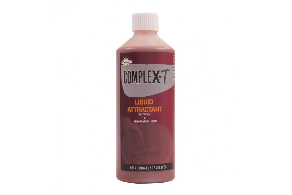 Dynamite Baits Complex T Liquid Attractant 500ml