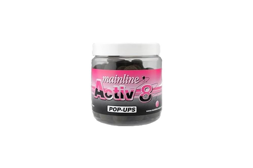 Mainline Baits Activ 8 Popups