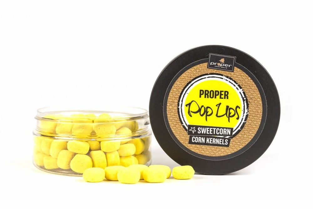 Proper Carp Baits Sweetcorn Corn Kernels