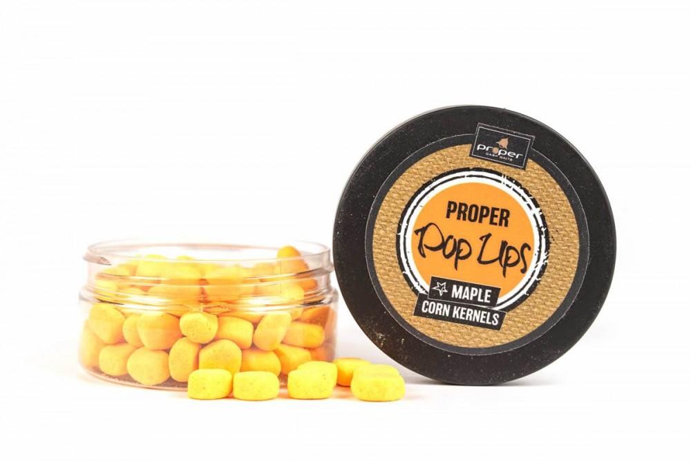 Proper Carp Baits Maple Corn Kernels