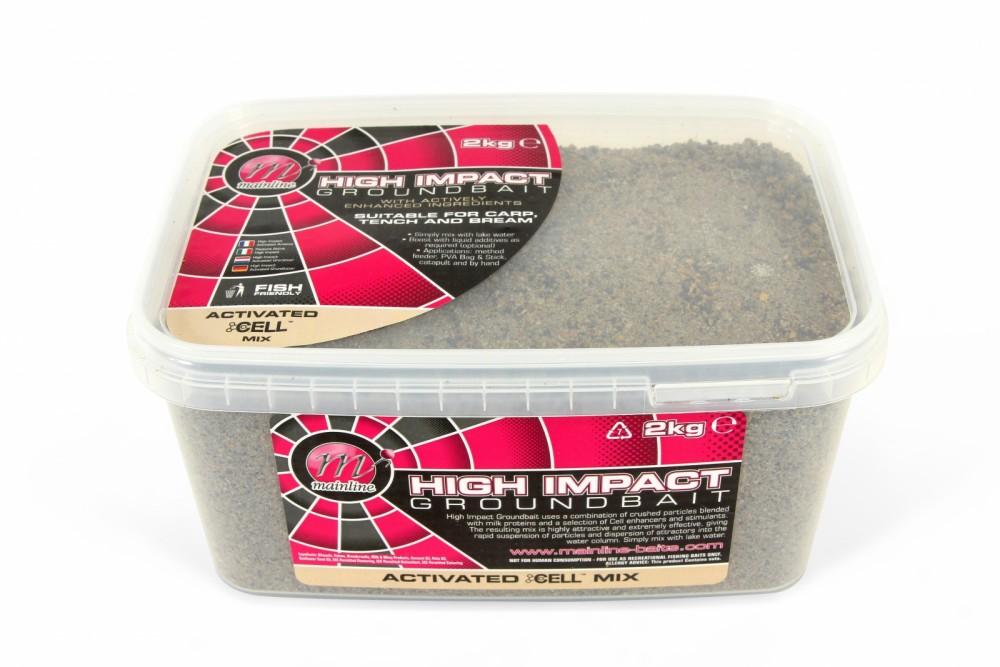 Mainline Baits Activated Groundbait Cell mix 2kg